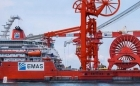 EMAS AMC, the subsea division of EMAS, has officially christened and named the Lewek Constellation prior to her departure to the Gulf of Mexico to commence work for Noble Energy