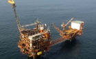 Eni flows oil at Minsala Marine well offshore Congo