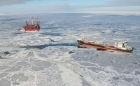 Prirazlomnoye field successfully ships first load of oil