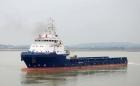 Fujian Mawei Shipbuilding constructing PSVs with 100-tonne MacGregor subsea cranes