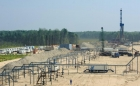 Gazprom Neft spuds horizontal well targeting shale oil deposits