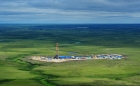 Gazprom Neft-Rosneft constructs oil pipeline to connect Russia's most northerly onshore field