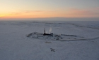 Gazprom Neft drills Russia's longest horizontal well on the Yamal Peninsular