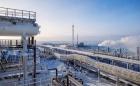 Gazprom Neft has made its first ever winter shipment of oil from the Novy Port (Novoportovskoye) field on the Yamal Peninsula