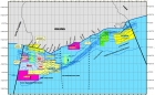 Clontarf and Petrel happy with Tano block resizing agreement offshore Ghana