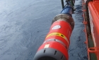 UK technology used in Chinese pipeline survey