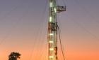 Interra spuds Myanmar oil well