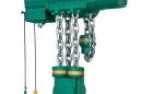 J D Neuhaus offering versatile air hoists for safe and efficient lifting