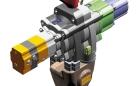 New hydraulic hoists added to J D Neuhaus Range