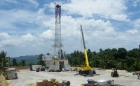 Gas2Grid reports problems at Philippine onshore well