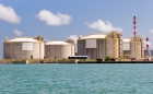 China proceeds with country's first floating LNG project
