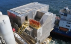 LQT constructs arctic accommodation facility for Sakhalin offshore operations
