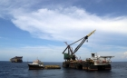 McDermott barge to perform heavy-lift operations offshore Indonesia
