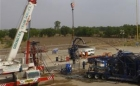 Oilex starts flow-back of light oil at Cambay-77H India hydraulic fracture well