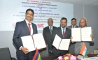 ONGC eyes Mauritius as Africa-India petroleum transit hub