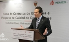 Pemex pumps USD 2.5bn into Los Ramones pipeline project