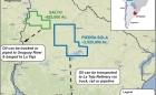 Petrel launches 2D seismic survey onshore Uruguay