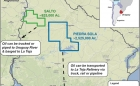 Petrel Energy, a 51 per cent shareholder of Schuepbach Energy International LLC (SEI), has announced the first independent Prospective Resource certification for the Salto and Piedra Sola concessions in the Norte Basin Uruguay