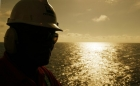 Petrobras tastes gas in the deep Caribbean off Colombia