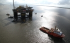 Petrobras rounds up first Libra appraisal drill in the Santos Basin
