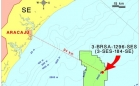 Petrobras has finished drilling well 3-BRSA-1296-SES (ANP nomenclature) in the Sergipe Basin's ultra-deep waters, in concession BM-SEAL-10, block SEAL-M-499