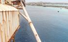 SapuraKencana pipelay vessel starts work offshore Brazil
