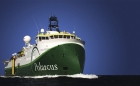 Polarcus to perform West Africa offshore 3D survey