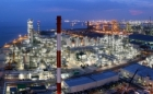 Shell's Pulau Bukom refinery