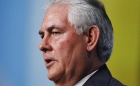 Exxon Mobil Corporation expects to start up 16 major oil and natural gas projects during the next three years and is on track to increase daily production to 4.3 million oil-equivalent barrels by 2017, Rex W. Tillerson, chairman and chief executive officer, said today