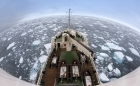 Rosneft and Statoil start development of Barents Sea arctic play