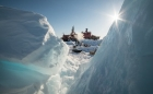 Kara Sea seismic vessel sets sail for ExxonMobil and Rosneft