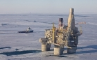 ExxonMobil Corporation has begun production at the Sakhalin-1 project's Arkutun-Dagi field – the last of the three fields to be developed