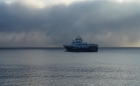Rosneft rounds up arctic seismic schoot
