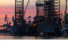 SBI Offshore building five jack-up rigs for unknown China-Middle East consortium