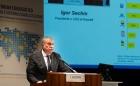 Rosneft continues alone with Kara Sea arctic exploration