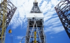 Indian jack-up rig off to Malaysia