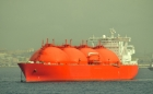 World's largest LNG carrier sets sail for Chinese terminal