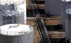 Chinese firm upgrades storage tanks
