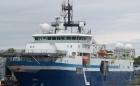 Petrobras charters oil spill response vessel