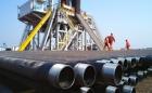 Brazilian oil giant launches new oil platform