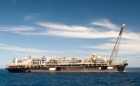 Petrobras sees new pre-salt FPSO completed