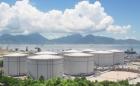 China: CNPC tanks for Burma terminal near completion