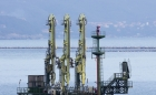 Ukraine to build new LNG terminal