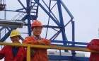 Sino Gas flows oil at Linxing horizontal drill onshore China