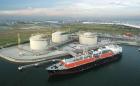 Samsung nets USD 560m Singapore LNG terminal EPC contract