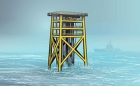 Statoil and its licence partners have chosen an unmanned wellhead platform as the concept for the Oseberg Future development phase I project in the North Sea