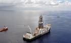 Statoil tastes gas offshore Tanzania