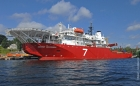 Subsea 7 nets Gulf of Mexico installation work with Shell