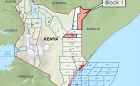 Taipan Resources, through its Kenya-based subsidiary Lion Petroleum, is pleased to announce that the GW-190 rig has spudded the Badada-1 well, in Block 2B onshore Kenya on 07 January 2015