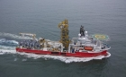 "Technip's Estrela do Mar (meaning ""starfish"" in Portuguese) has arrived in Brazil and has started operations"